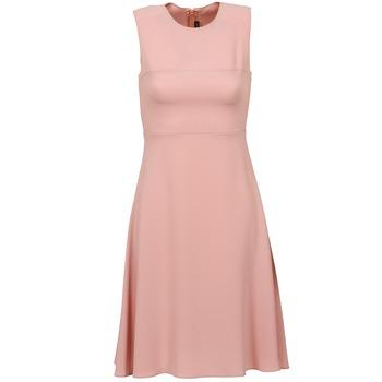 textil Dame Korte kjoler Joseph DOLL Pink