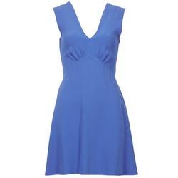 textil Dame Korte kjoler Joseph CALLI Blå