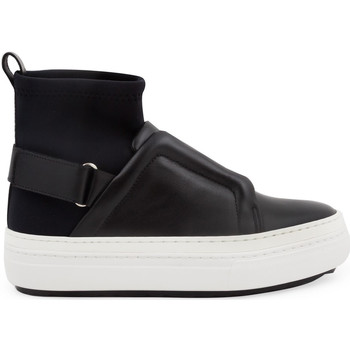 Sko Dame Høje sneakers Pierre Hardy NS02 SLIDER FUSION nero
