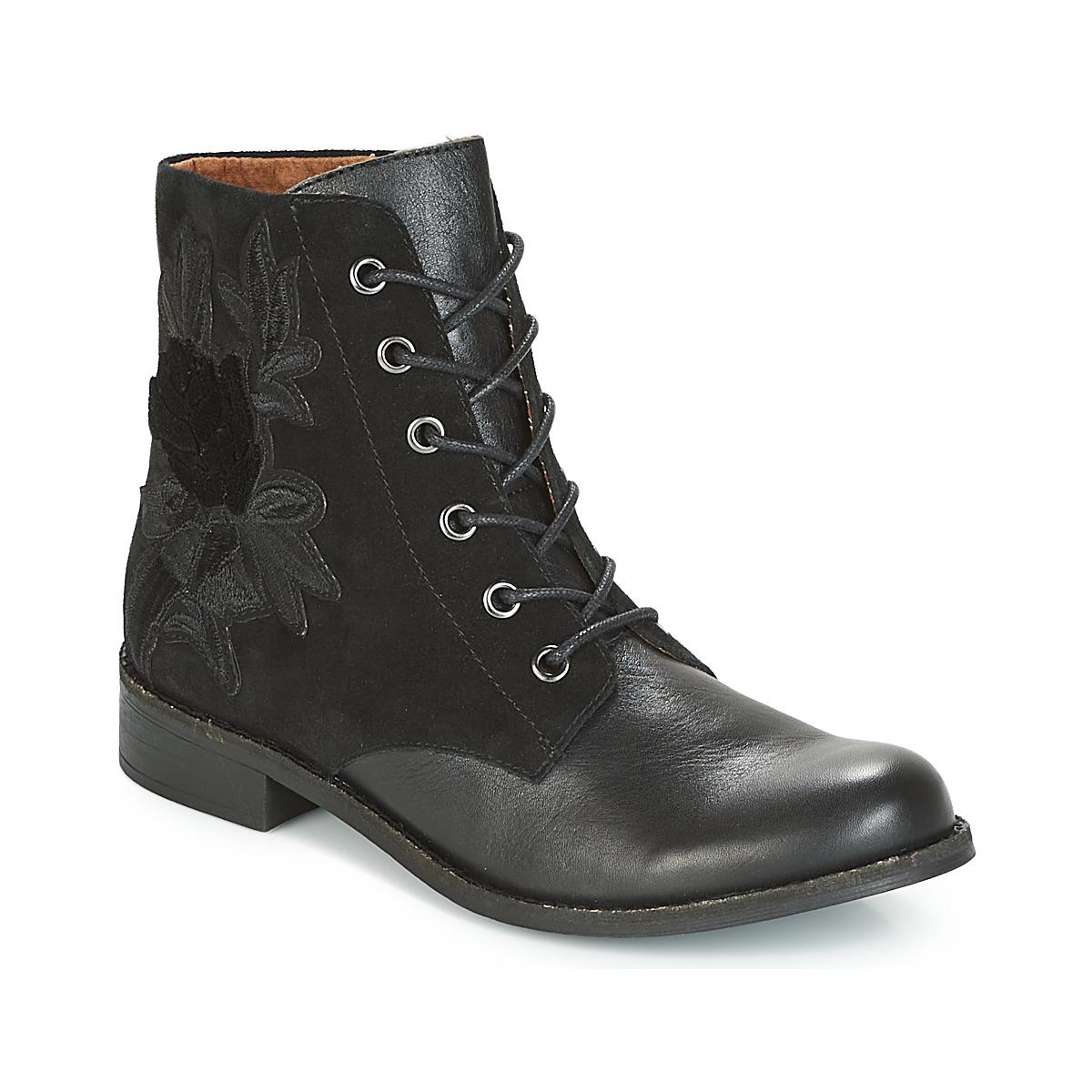 Støvler Karston  ACAMI