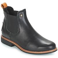 Sko Dame Støvler Panama Jack GIORDANA Sort