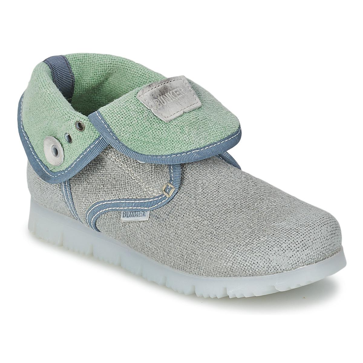 Støvler til børn Bunker  LAST WALK