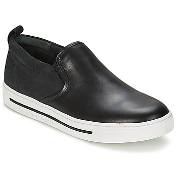 Sko Dame Slip-on Marc by Marc Jacobs CUTE KIDS Sort