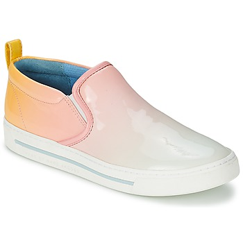 Sko Dame Slip-on Marc by Marc Jacobs CUTE KICKS Flerfarvet