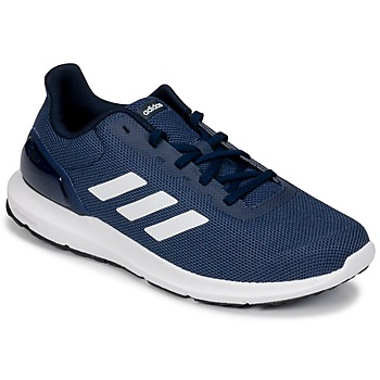 Sko Herre Lave sneakers adidas Performance COSMIC 2 Sort