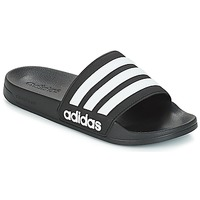 Sko badesandaler adidas Performance ADILETTE SHOWER Sort