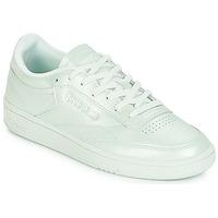 Sko Dame Lave sneakers Reebok Classic CLUB C 85 Blå