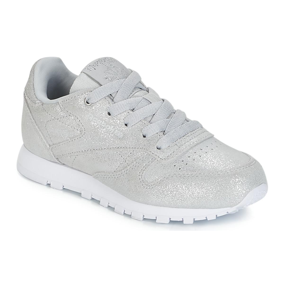 Sneakers til børn Reebok Classic  CLASSIC LEATHER C