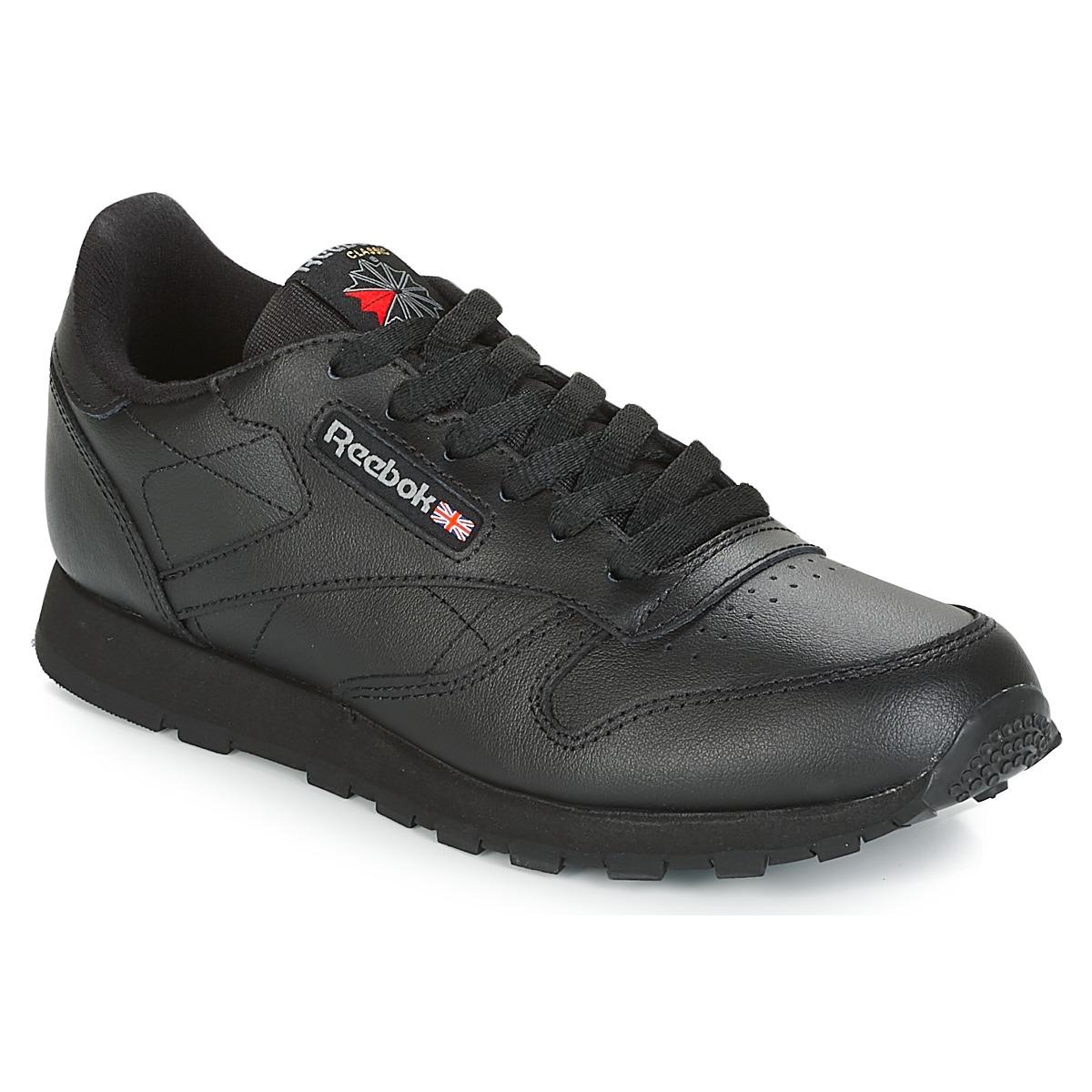 Sneakers til børn Reebok Classic  CLASSIC LEATHER J