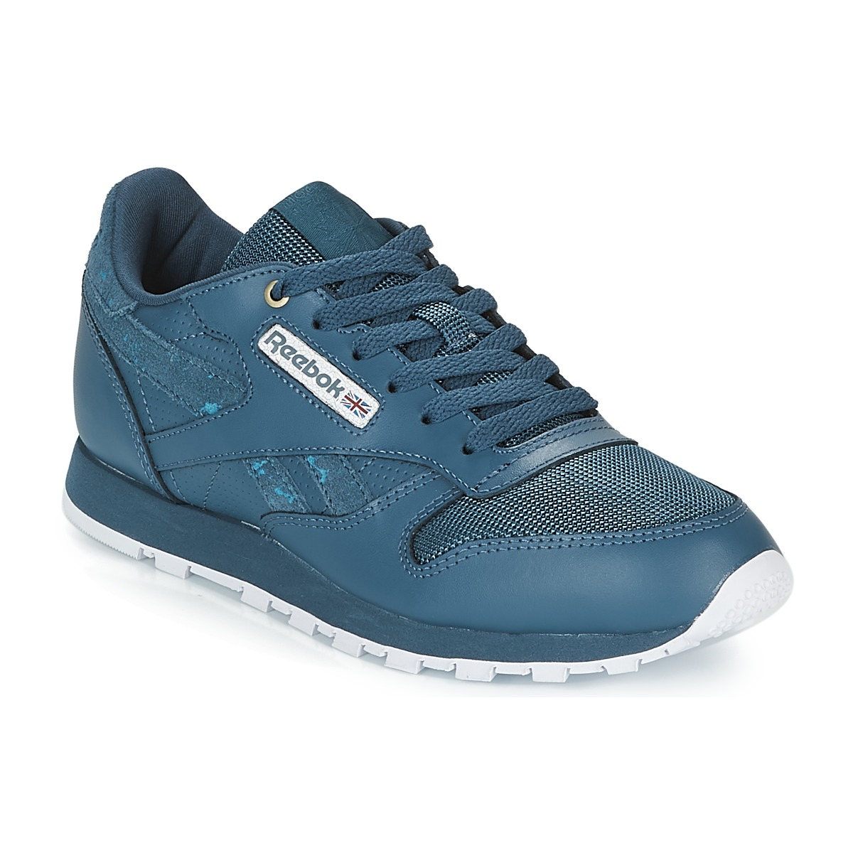 Sneakers Reebok Classic  CLASSIC LEATHER J