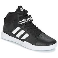 Sko Herre Høje sneakers adidas Originals VARIAL MID Sort