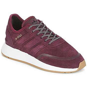 Sko Børn Lave sneakers adidas Originals N-5923 J Bordeaux