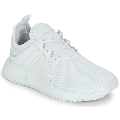 6c5435a621a adidas Originals X_PLR J Hvid - Sko Lave sneakers Barn 464,00 Kr