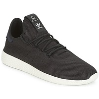 Sko Lave sneakers adidas Originals PW TENNIS HU Sort