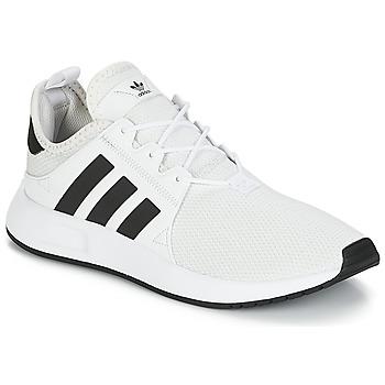 Sko Herre Lave sneakers adidas Originals X_PLR Hvid