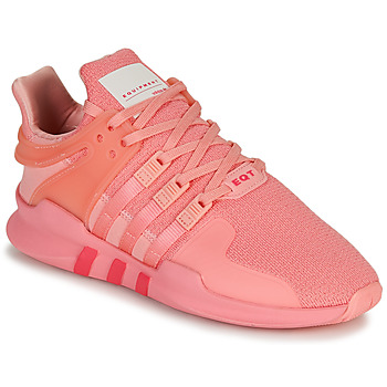 Sko Dame Lave sneakers adidas Originals EQT SUPPORT ADV W Pink