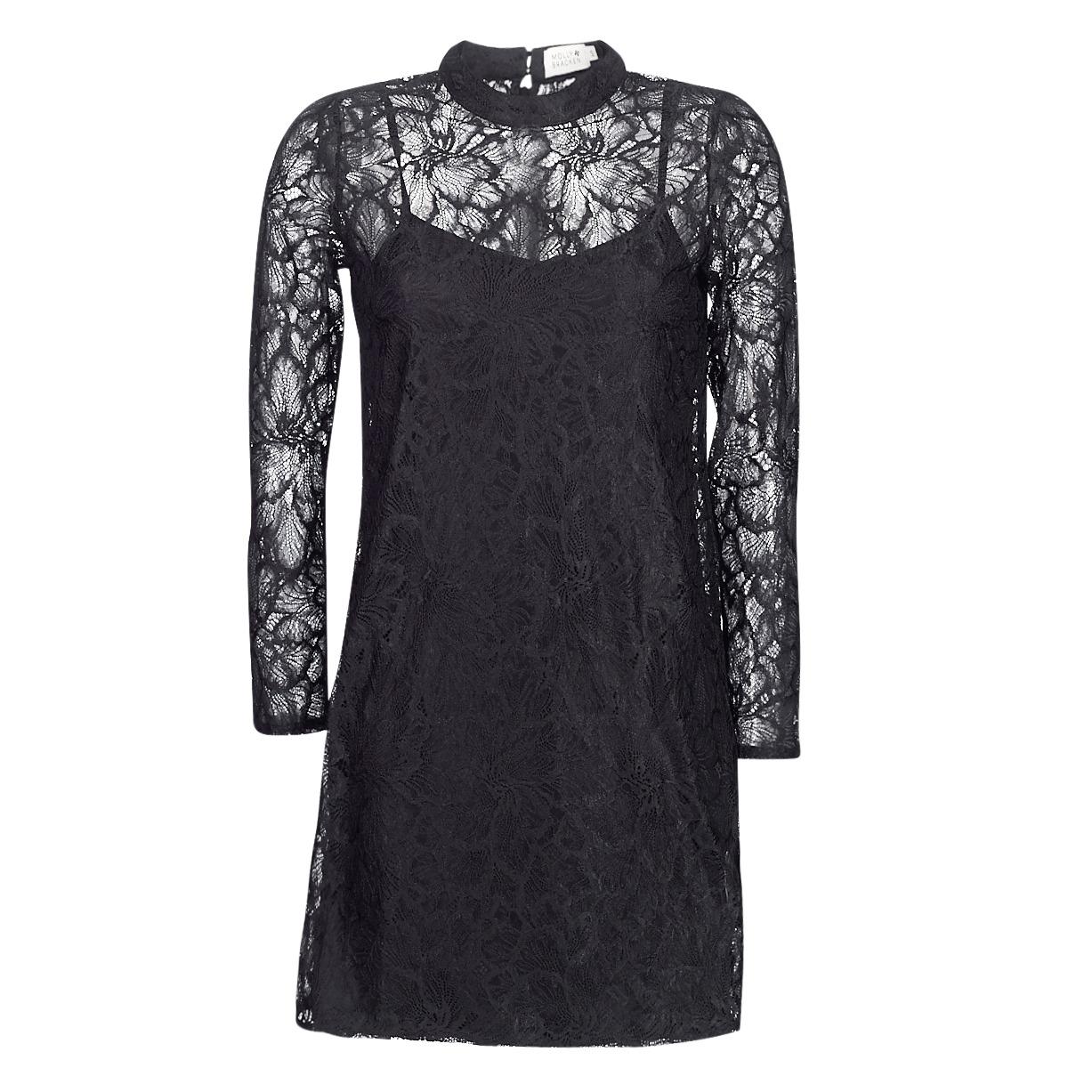 Korte kjoler Molly Bracken  ZEDEL