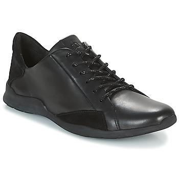 Sko Dame Lave sneakers TBS JASMINS Sort