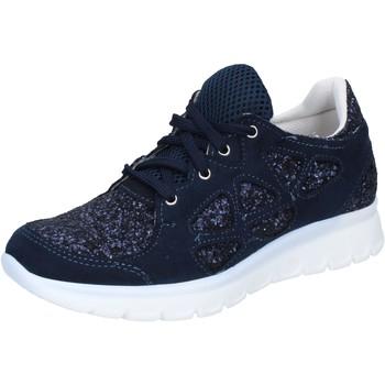 Sko Dame Lave sneakers Hb Helene Sneakers BZ758 Blå