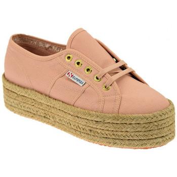 Sko Dame Lave sneakers Superga  Flerfarvet