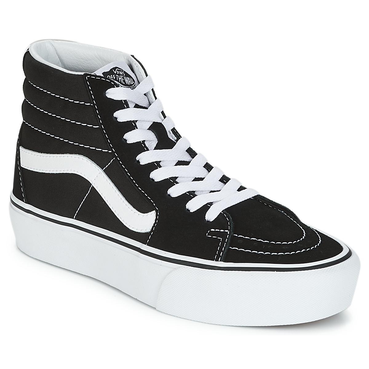 Sneakers Vans  SK8-HI PLATFORM 2.1