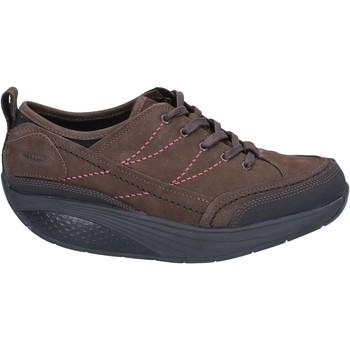 Sko Dame Lave sneakers Mbt BZ912 MATWA Performance Brun