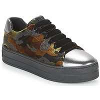 Sko Dame Lave sneakers Bullboxer TECHA Gunn