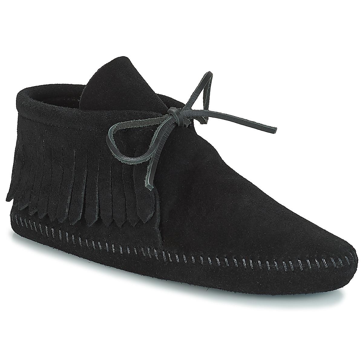 Støvler Minnetonka  CLASSIC FRINGE
