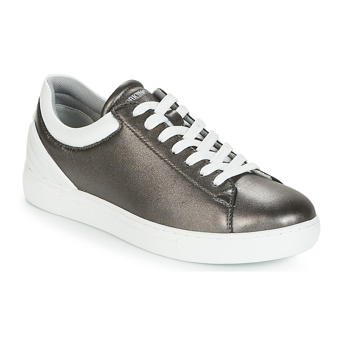 Sneakers Emporio Armani  BRUNA