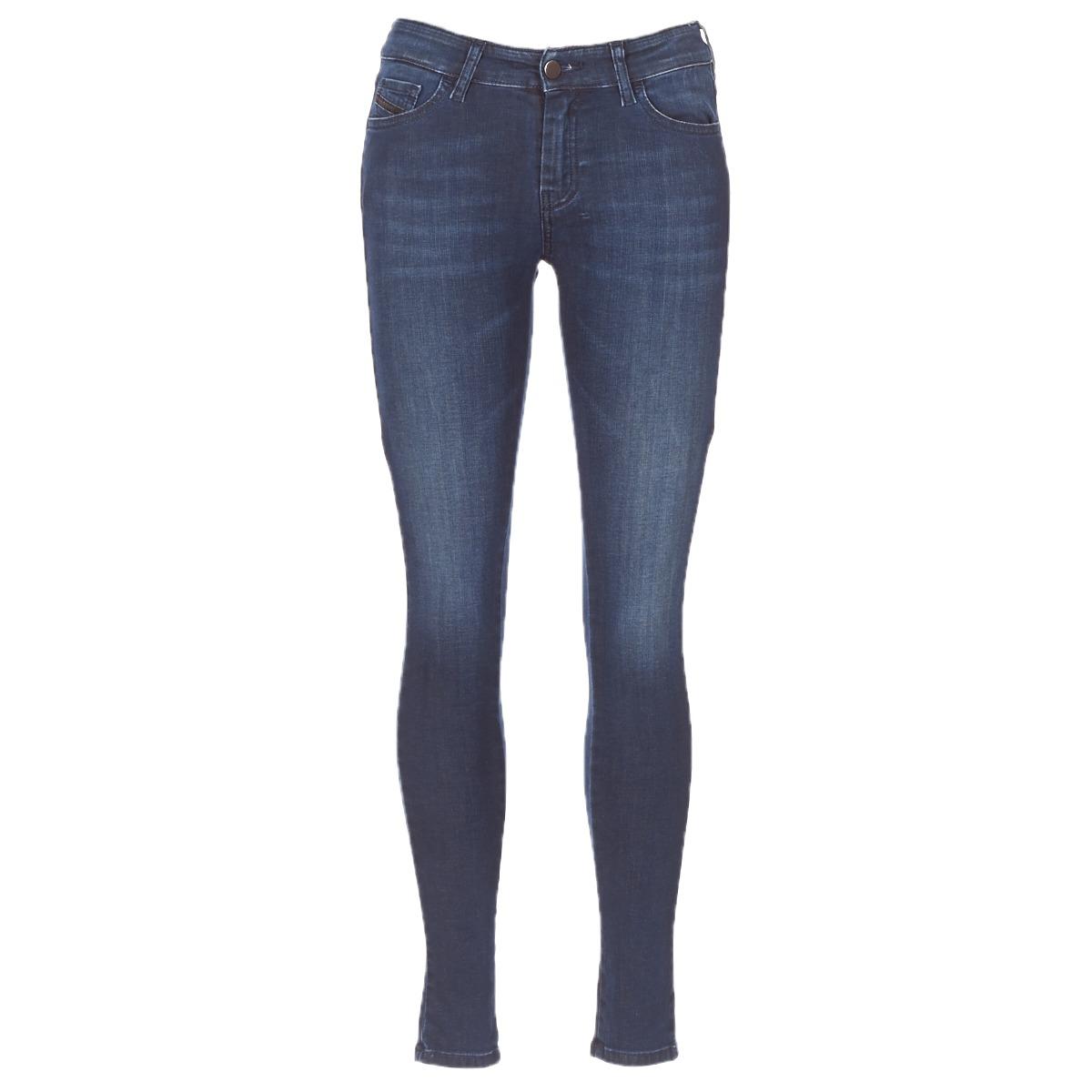 Jeans - skinny Diesel  SLANDY
