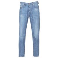 textil Herre Lige jeans Diesel MHARKY Blå / 084uj