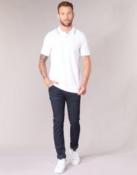 textil Herre Smalle jeans Diesel THOMMER Blå / 085aq