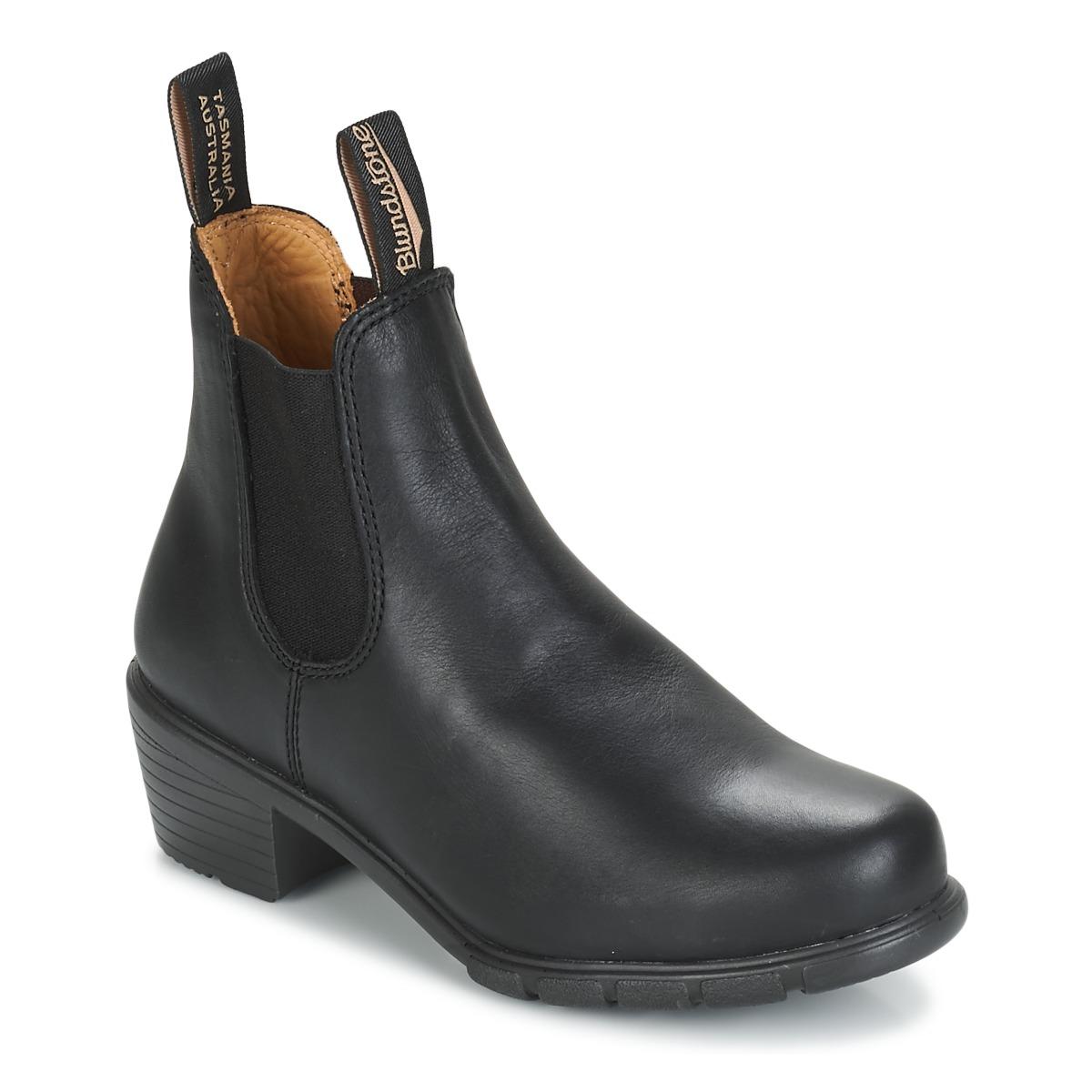 Støvler Blundstone  WOMEN'S HEEL BOOT
