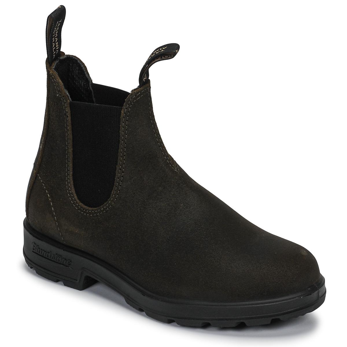 Støvler Blundstone  SUEDE CLASSIC BOOT