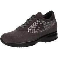 Sko Dame Lave sneakers Hornet Botticelli Sneakers AE480 Grå