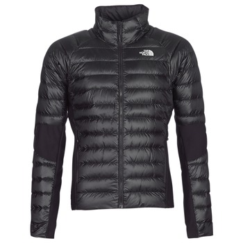 textil Herre Dynejakker The North Face CRIMPTASTIC HYBRID Sort