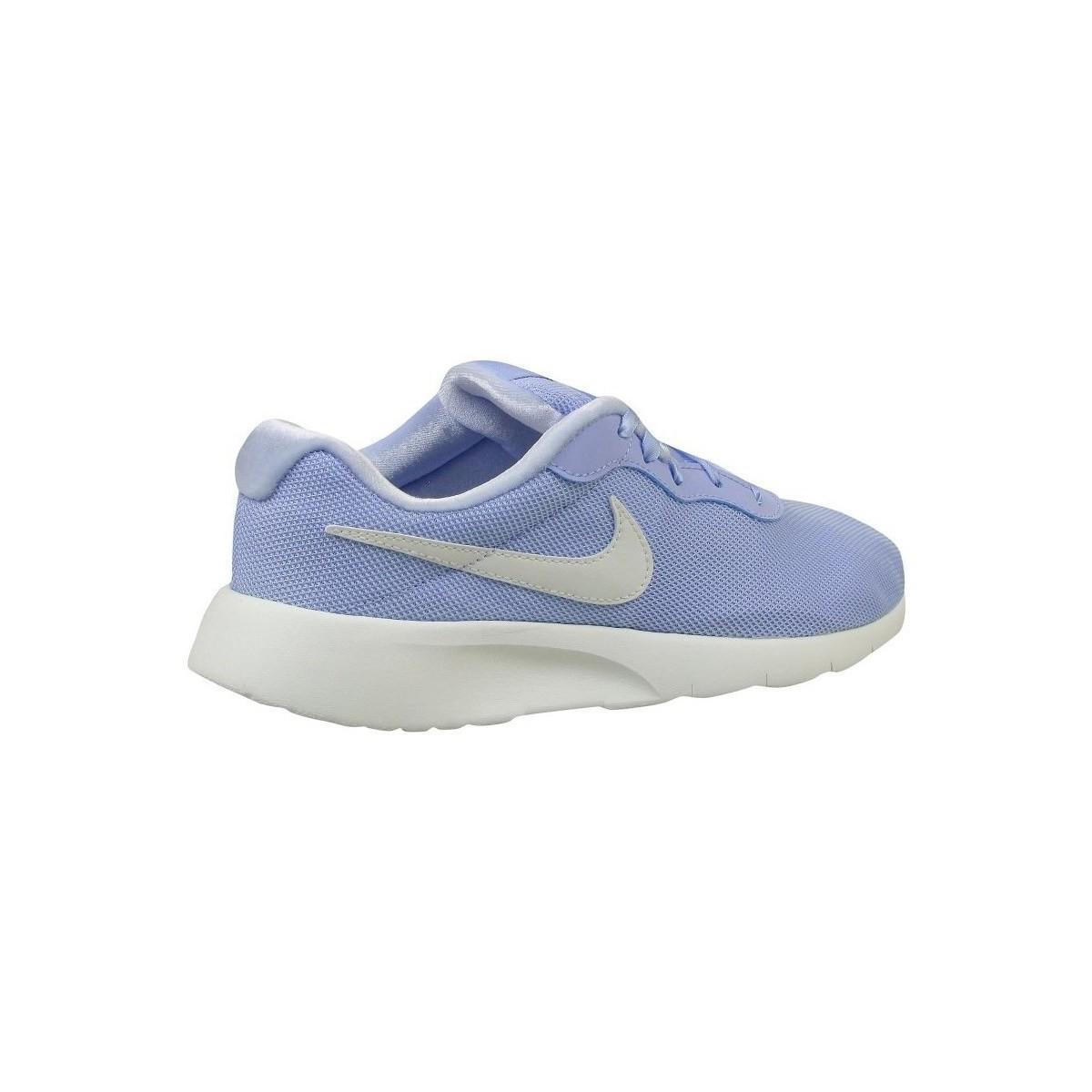 Sneakers Nike  Tanjun SE GS