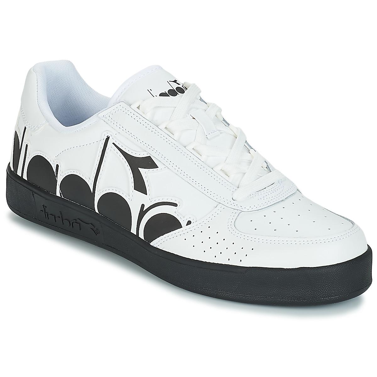 Sneakers Diadora  B.ELITE BOLDER