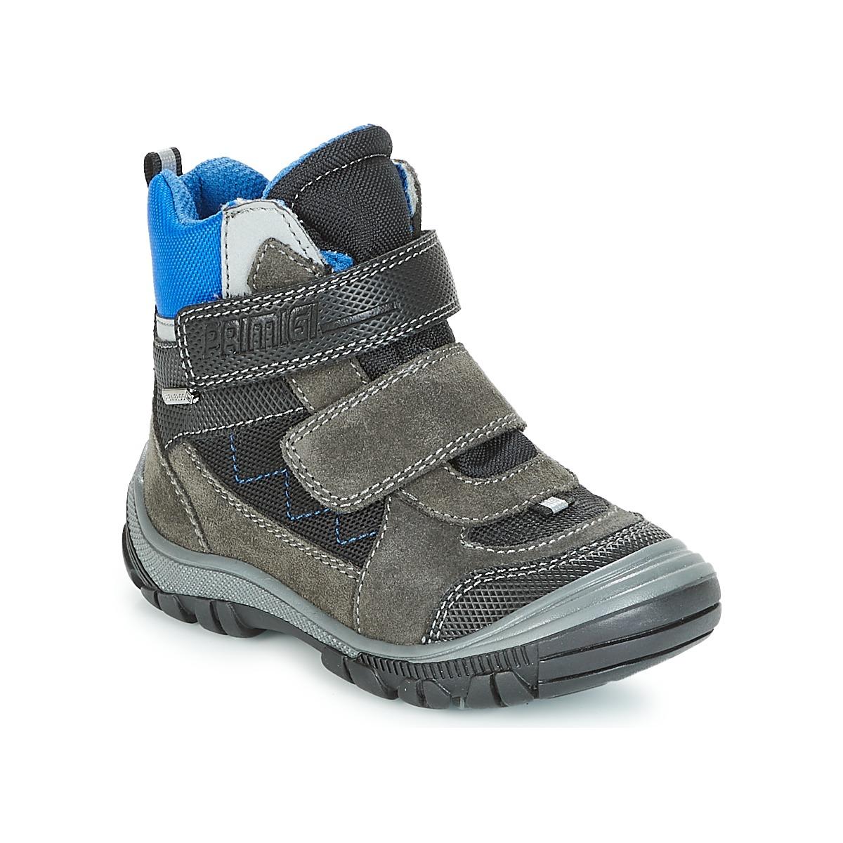Vinterstøvler til børn Primigi  PNA 24355 GORE-TEX