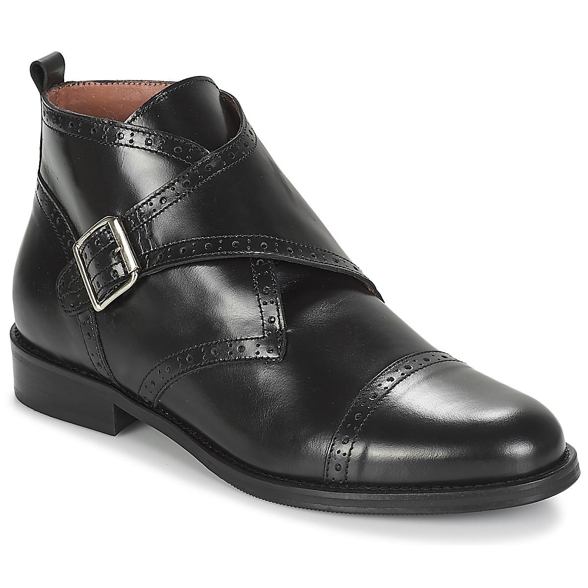 Støvler Jonak  DRISANA