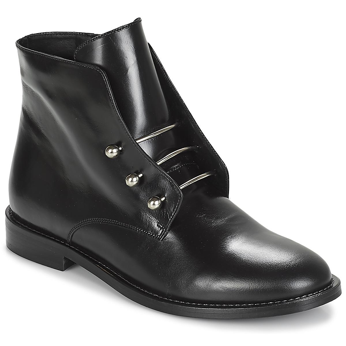 Støvler Jonak  DHAVLEN