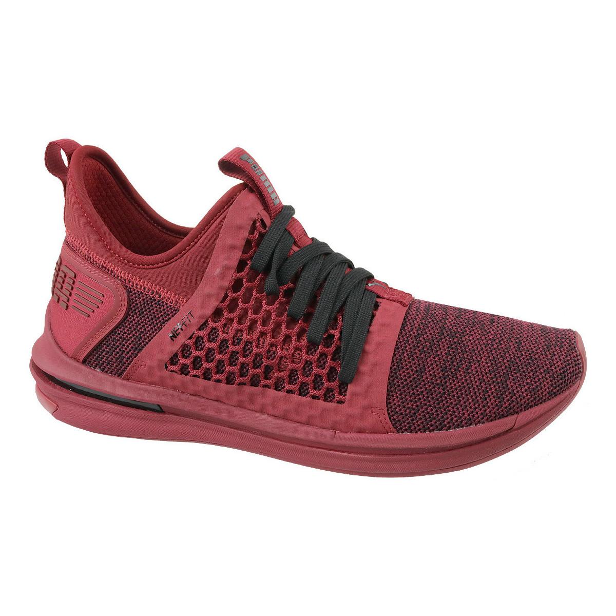 Sneakers Puma  Ignite Limitless SR Netfit 190962-02