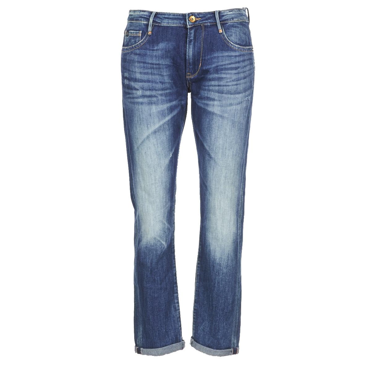 Jeans - boyfriend Le Temps des Cerises  HERITAGE