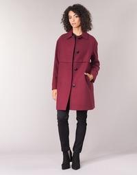 textil Dame Frakker Sisley FAREDA Bordeaux