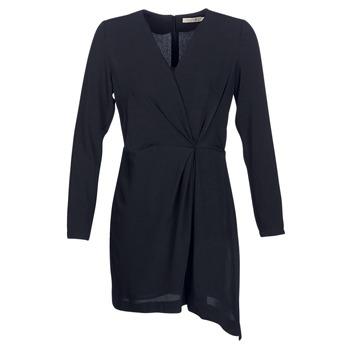 textil Dame Korte kjoler See U Soon TUNGURA Sort
