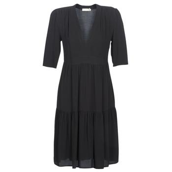 textil Dame Lange kjoler See U Soon CUICO Sort