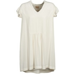 textil Dame Korte kjoler Stella Forest BRIGIDE BEIGE