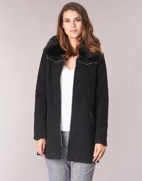 textil Dame Frakker Desigual COLLINE Sort