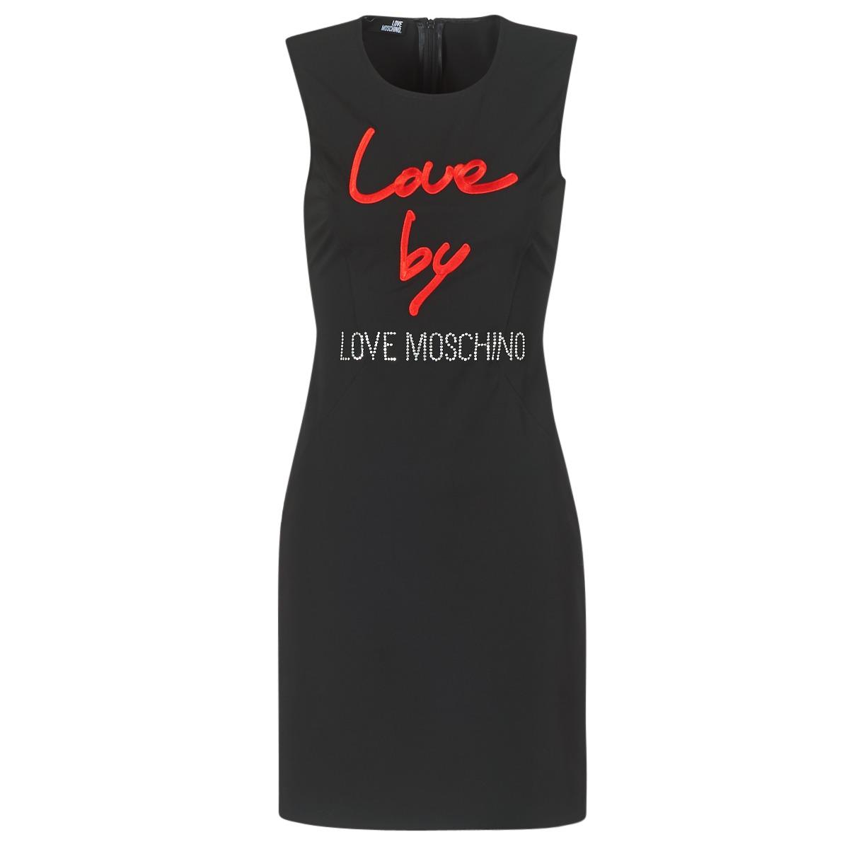 Korte kjoler Love Moschino  CARININA