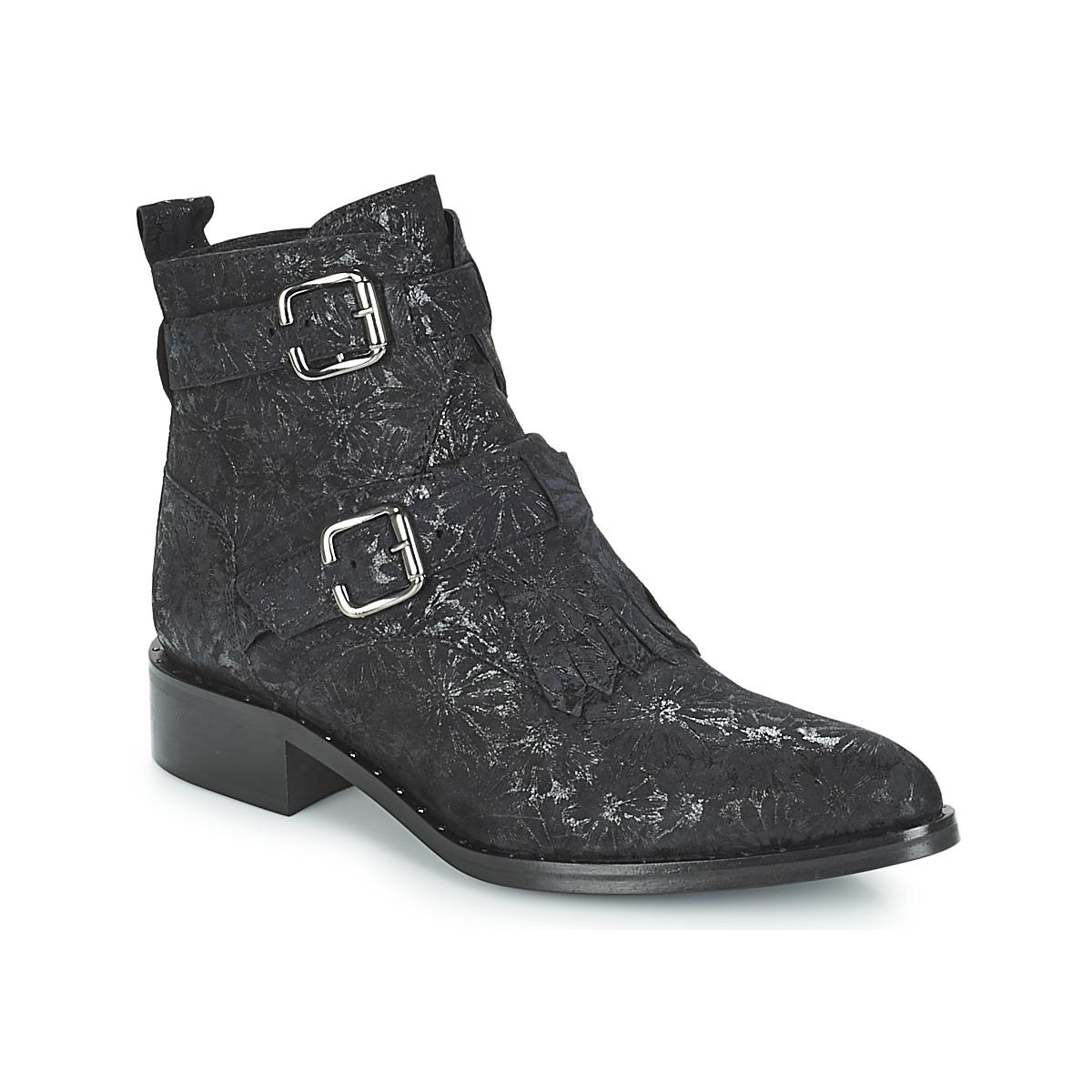 Støvler Philippe Morvan  SMAKY1 V2 DAISY LUX
